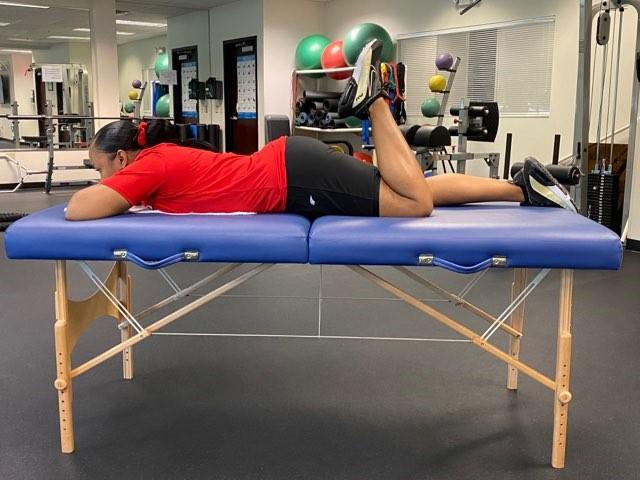 Active Knee Flexion Mobility Assessmnt - blog