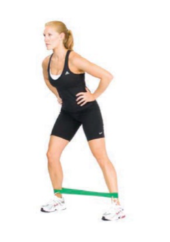 Lateral (Side) Tube Walk