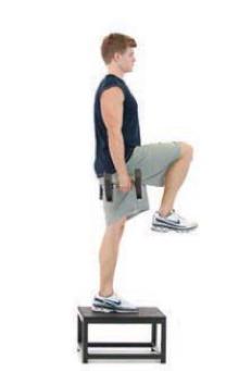 Step-Up to Balance