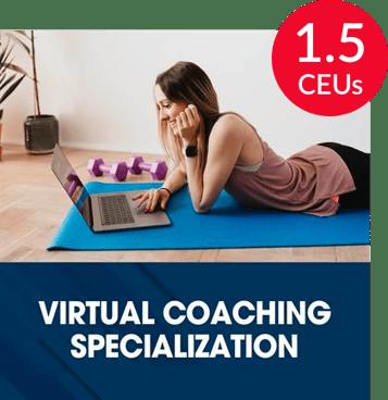 VCS CEUs Tile