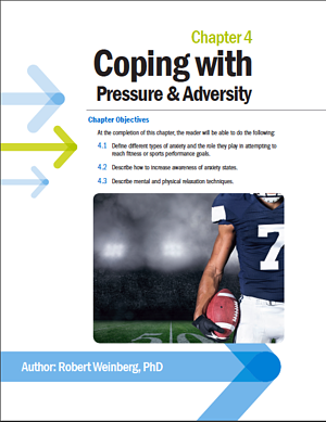 coping with adversity chapter 4