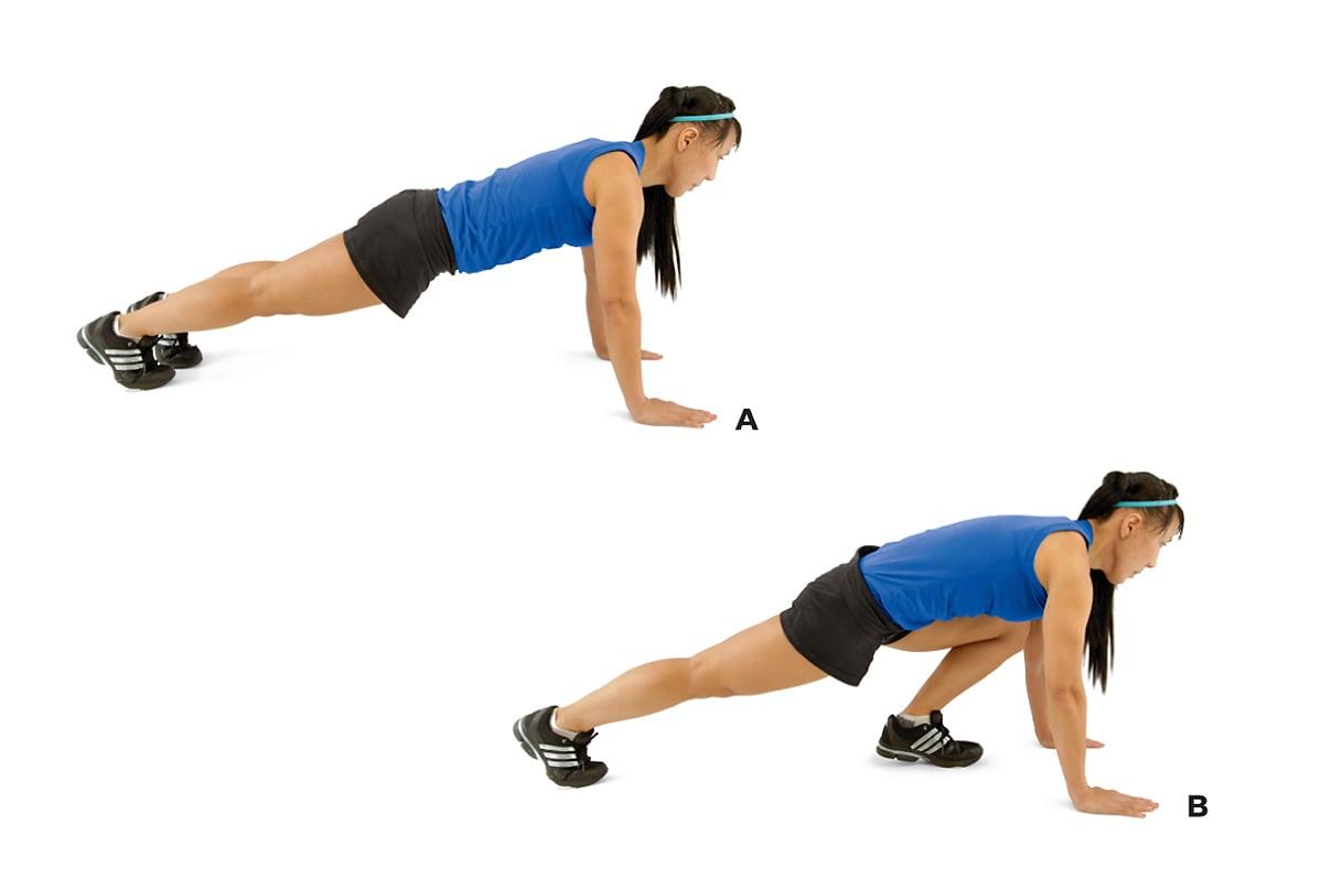 mountain-climber exercise