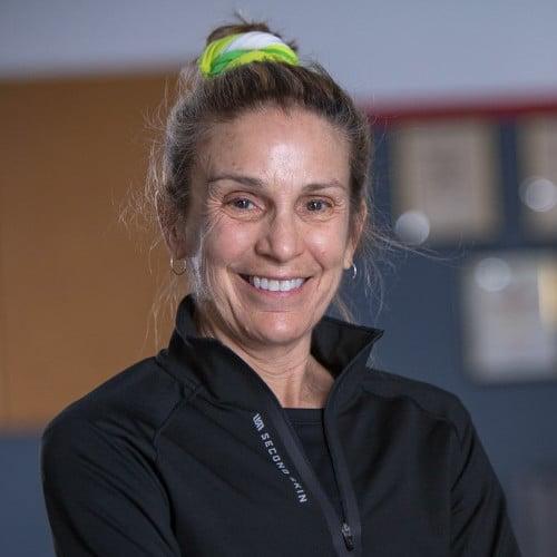 Patricia VanGalen