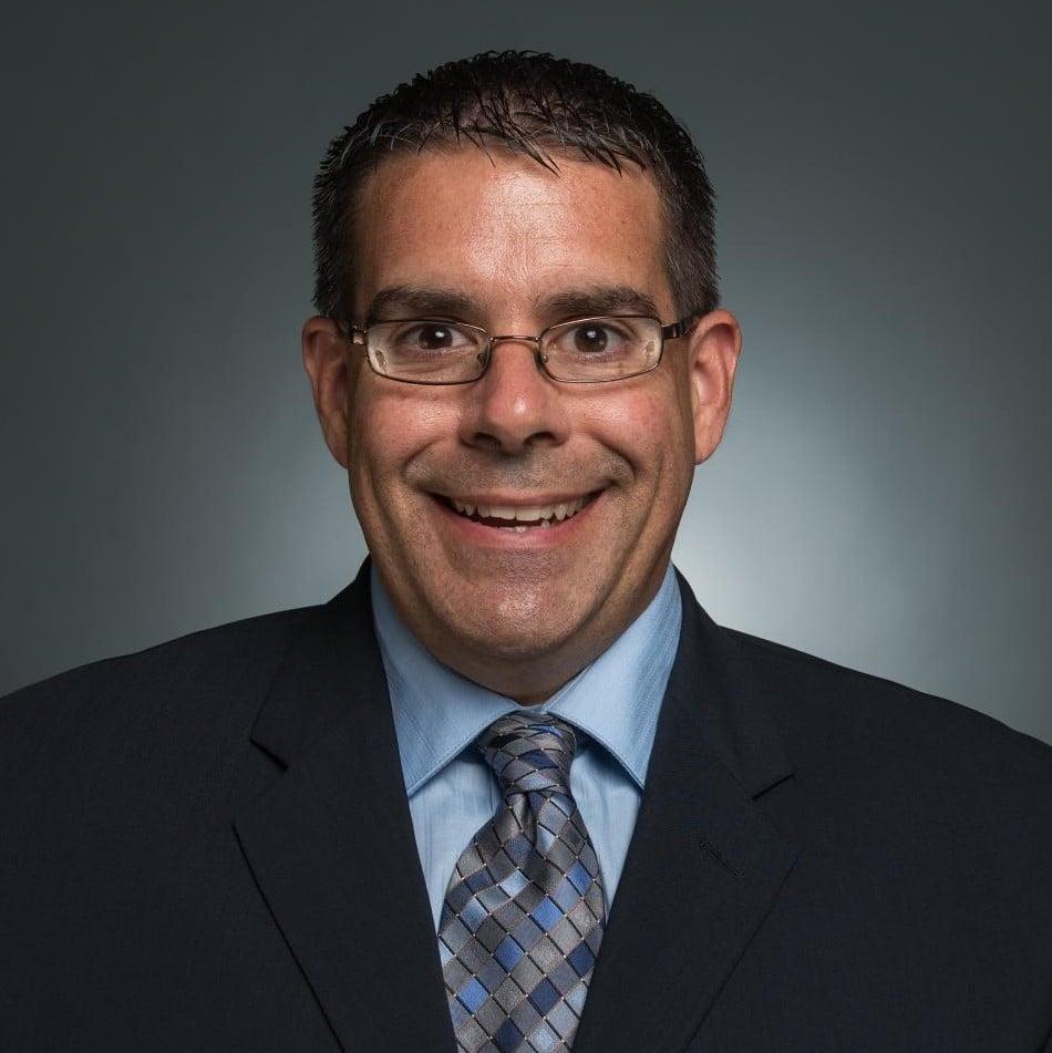 Dr. Scott Cheatham