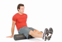 Self-Myofascial Release: Hamstrings