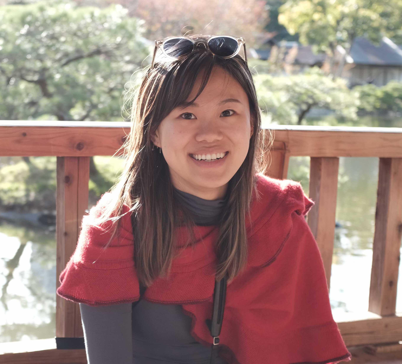 Joanna Cheng