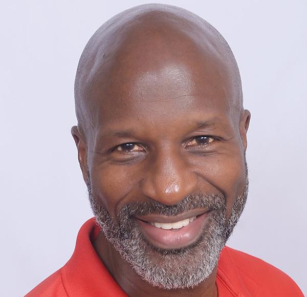 NASM-CPT Kirk Charles