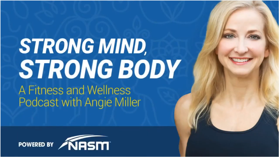 Strong Mind Strong Body Podcast