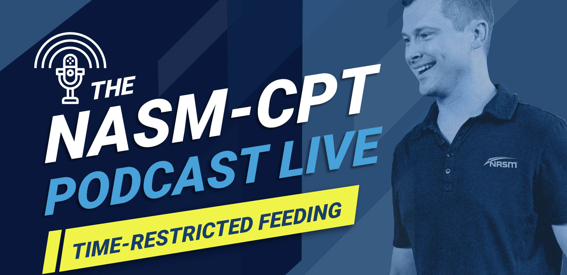 NASM-CPT Podcast: Time-Restricted Feeding