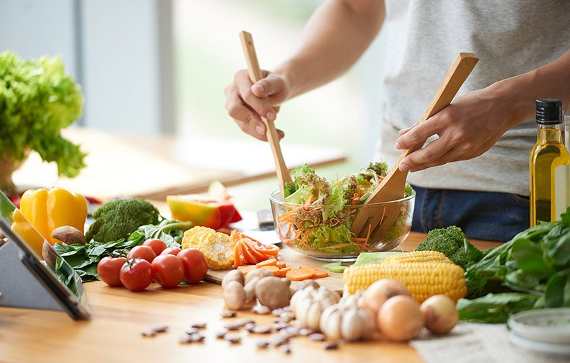 healthy foods to help you lose weight