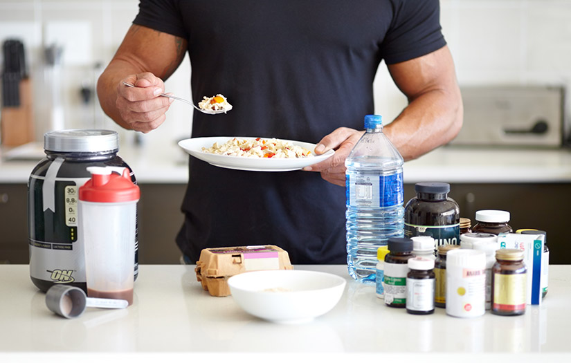 Supplements increase what testosterone will Natural Testosterone